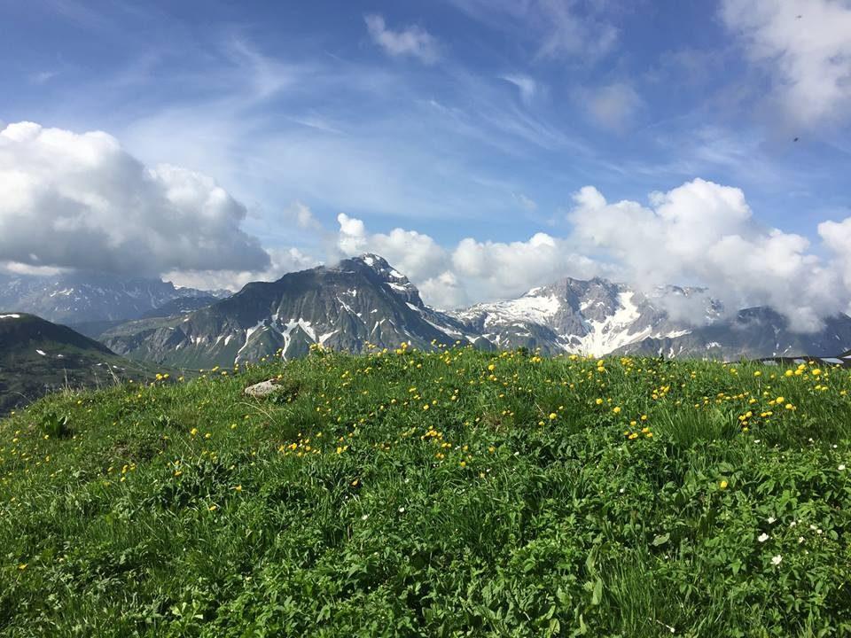 Kleinwalsertal, één van onze Oostenrijkse partnergebieden