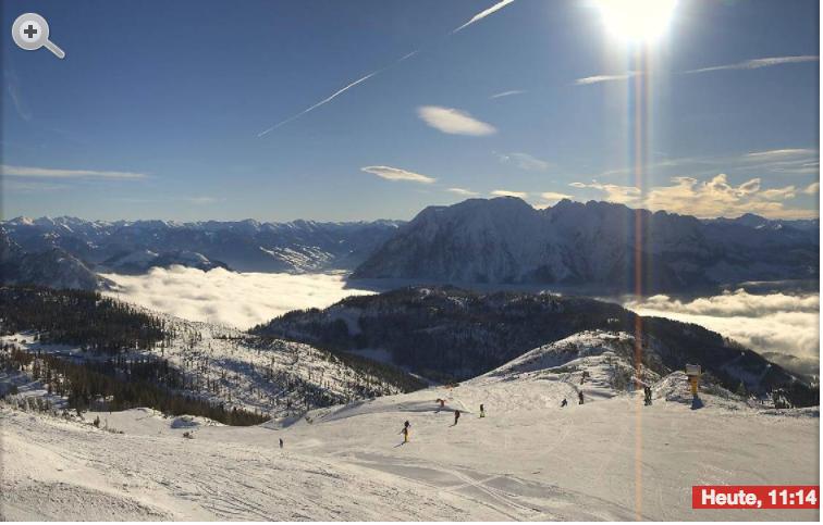 3 redenen waarom het een topdag was in de Alpen