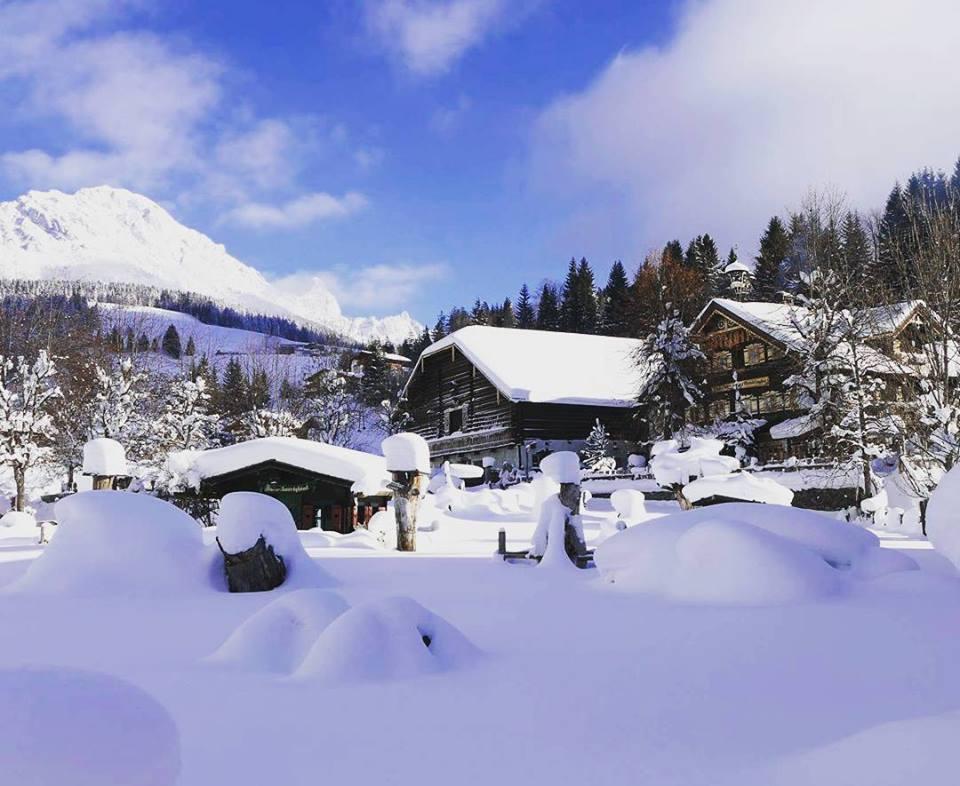 sneeuw hoogte oosterijk