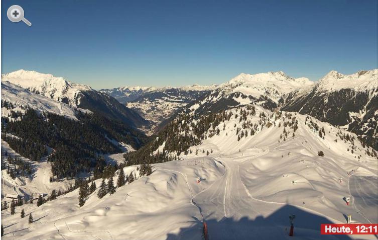 3 redenen waarom het top is in de Alpen