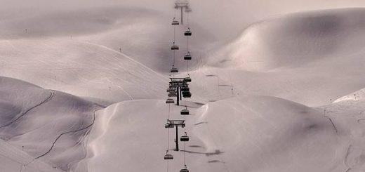 nog tot 22 april St Anton Am Arlberg