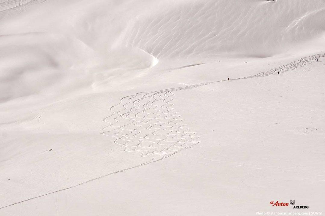 St. Anton am Arlberg nog tot 22 april open