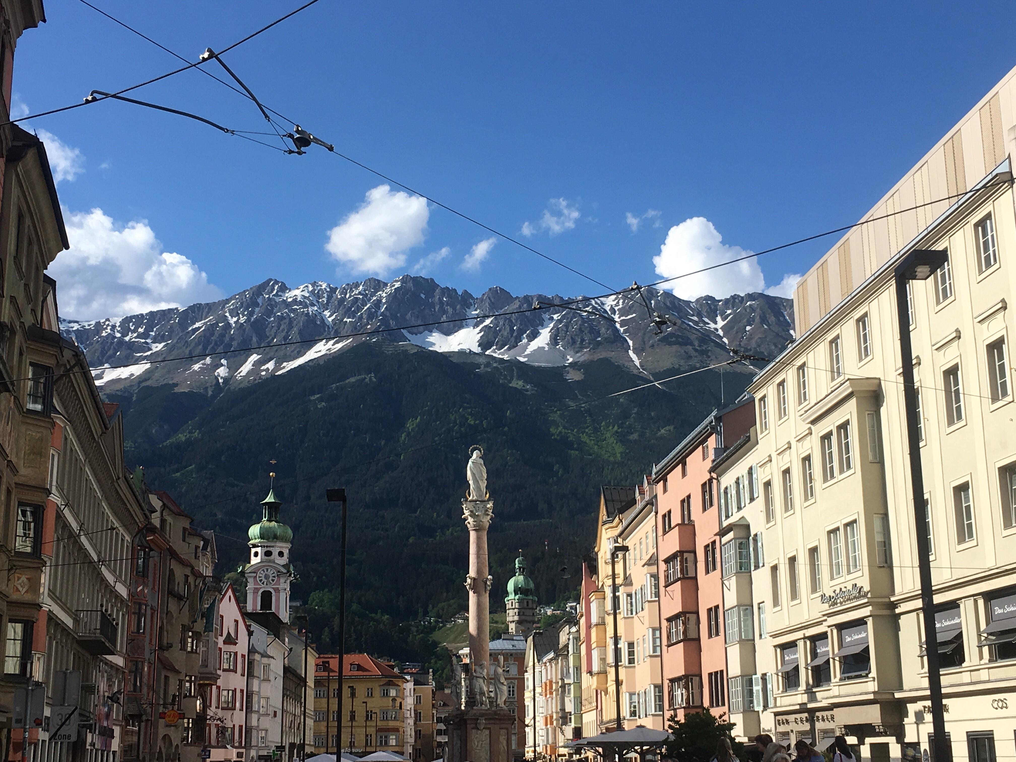 Na een dagje skiën even de stad in, de ultieme citytrip combo