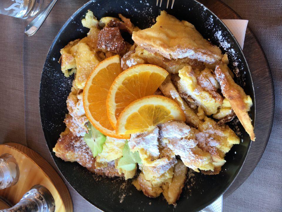 Culinair Montafon