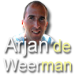 Profielfoto van Arjan Ehlert